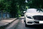 Рестайлинговые автомобили в Астане Mercedes-Benz S-Class W222 Long 201