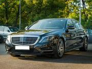 Арендуйте Mercedes-Benz S600 Long W222 в Астане. Подчеркните свой стат