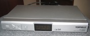 Ресивер Digital Satellite Receiver TOPFIELD TE-4000i